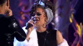 Alicia Keys Rise Up Ft Andra Day 2017