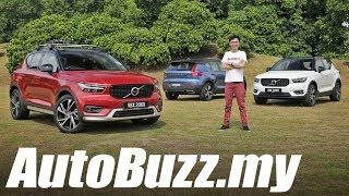 Volvo XC40 T5 R-Design Review - AutoBuzz.my