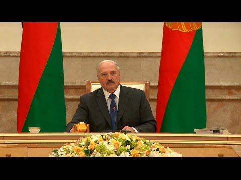 Лукашенко: искусственного повышения цен на бензин в Беларуси не будет
