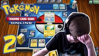 POKEMON TRADING CARD GAME (TCG) ONLINE (#2)
