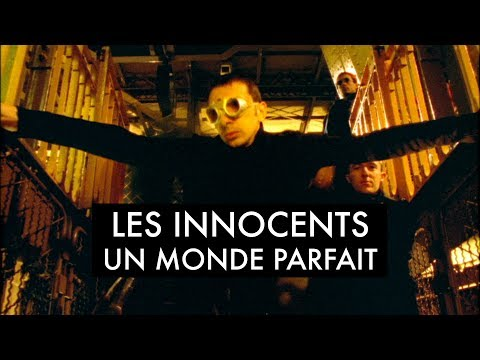 The Innocents - Un monde parfait