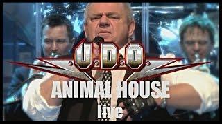 U.D.O. - Animal House (live)