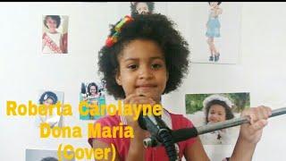 Thiago brava  Dona Maria Roberta Carolayne  (cover)