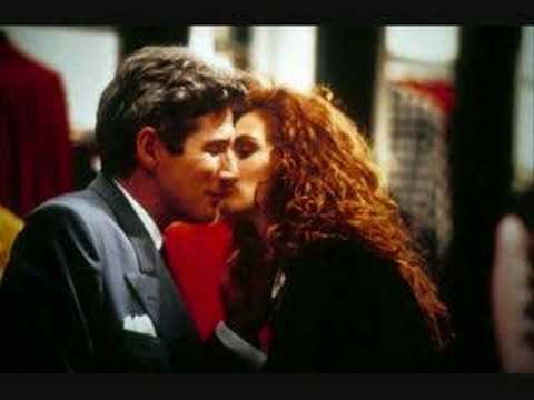 Pretty Woman (roxette - It Must Have Been Love) video