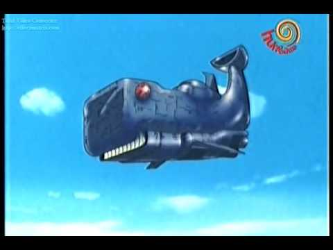 Doremon  nobitas little space war movie in tamil dubbed 04 thumbnail