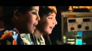 Socer kids film complet