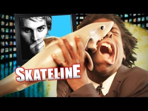 SKATELINE - Mark Suciu, Aidan Campbell, Austin Stephens, Board To Board Backflip and more...