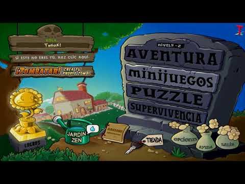 Plantas vs. Zombis│en Español por TulioX│Parte #30