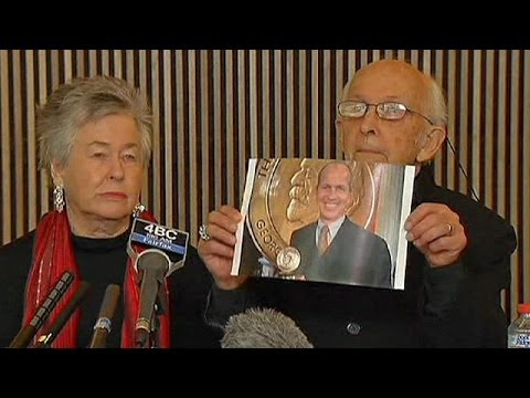 Al Jazeera journalist's father defends jailed son