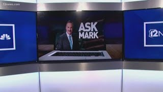 Ask Mark: Do you have a favorite book you'd recommend?