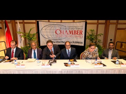 T&T Chamber's Post Budget Analysis 2015
