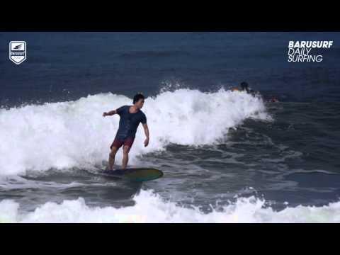 Barusurf Daily Surfing - 2015. 5. 2. Balian