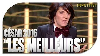 LES MEILLEURS