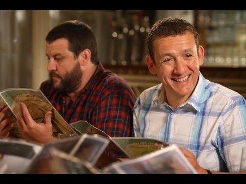 【老邪電影】爆笑解說09年法國票房奇迹電影《歡迎來到北方》