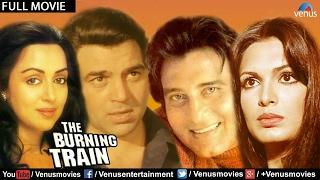 The Burning Train Full Movie   Hindi Movies Full Movie   Hindi Action Movies   Bollywood Full Movies