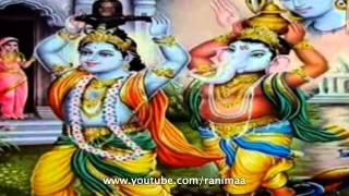 Jai Ho Girija Ke Laal Jai Shambhu Ke laal by Narender Chanchal