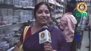 Satisfied Customers - Giri Trading Agency