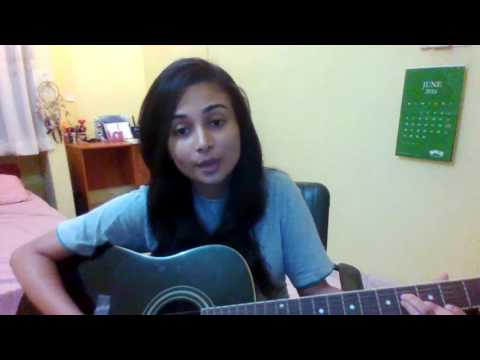 Chandrayan Pidu (Daddy)- Cover By Stephanie
