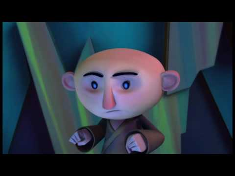 The Enlightened Monk - Người giác ngộ