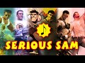 Serious Sam 2001 2018 Full Soundtrack mp3