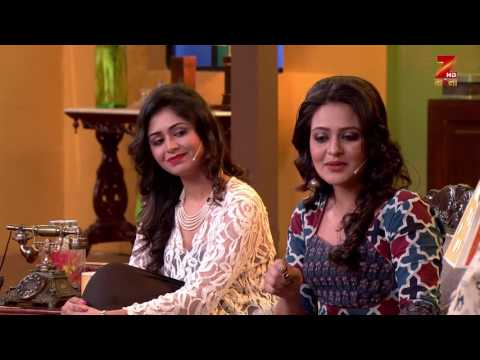 Apur Sangsar - Episode 39 - April 22, 2017 - Best Scene