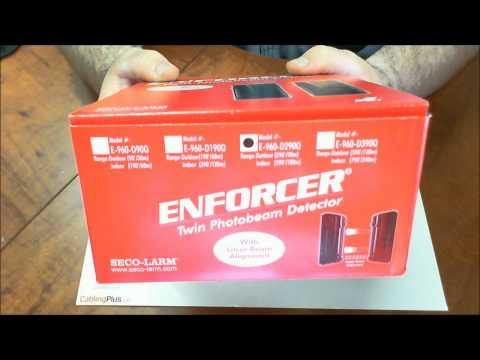 Photoelectric Beam Detectors - Introduction Video