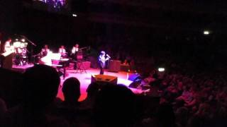 LIZA MINNELLI at the Royal Albert Hall 290611 part 5