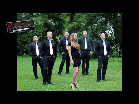 Moszkva parti esték - Party Band Zenekar