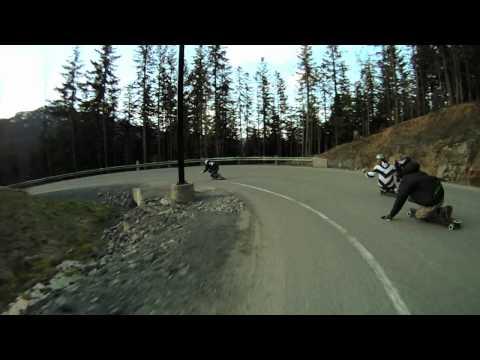 Landyachtz Longboards - Eh Team Episode 13 - Looking Back 2010