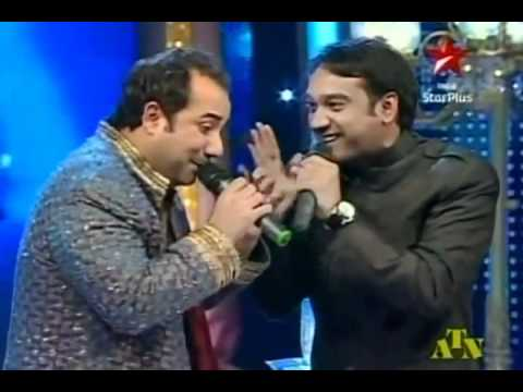 Best Performance Of Rahat Fateh Ali Khan & Master Salim video