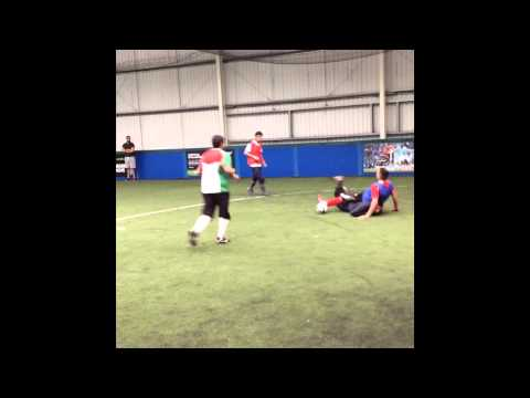 The Voi Jeans Cup – Group Stages