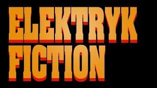 ELEKTRYK FICTION | Film studniówkowy 4fI ZSP1 Słupsk 2019