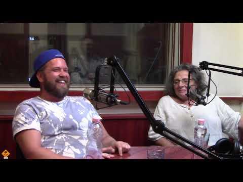 Világtalálkozó - Lázár Kati és Katz Dávid (rádióműsor)
