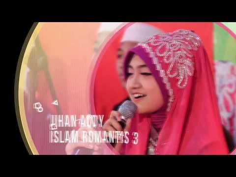 Download  Ya Habibal Qolby - Live Perfom Raden Said Bersama Jihan Audy Gratis, download lagu terbaru