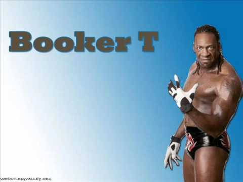 Booker T Theme Song wwe 2011 Music Videos