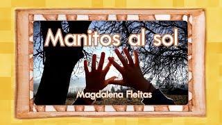 Manitos al sol Magdalena Fleitas