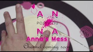 Anna's Mess Channel Teaser