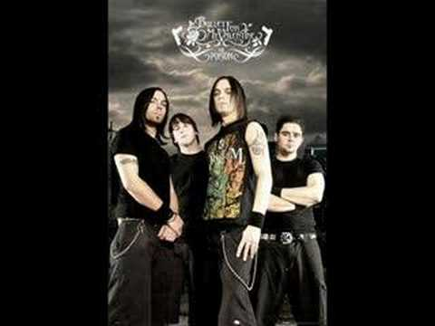 Bullet For My Valentine - The Poison Part 3 (album)
