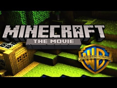 Quot Minecraft The Movie Quot Warner Brothers Youtube