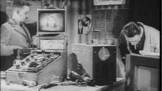 Television is Here Again (1946) part one