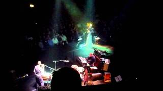 PJ Harvey -- 'Down by the Water' (extract) @ The Royal Albert Hall 30 Oct 11