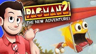 Pac-Man 2: The New Adventures - AntDude