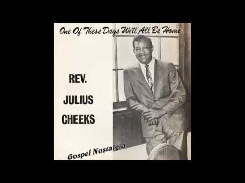live By The Road And Be A Friend To Mankind Rev. Julius Cheeks video