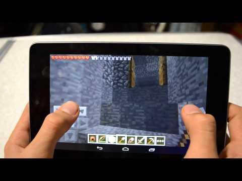 Minecraft 0.9.5 Y Survivalcraft para android (apk´s) Actualizado !!