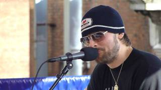 Watch Eric Church Before She Does video