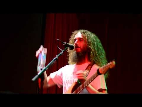 Guthrie Govan - Culture Clash - Slo Brewing Company - 1 30 14 video