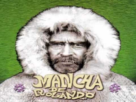 Mancha de Rolando - Capitan Moscato