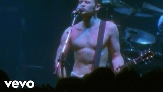 Manic Street Preachers - Slash N' Burn