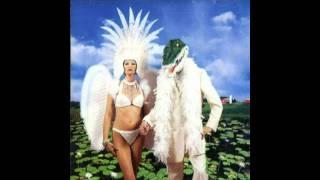 Watch Paul Gilbert Alligator Farm video