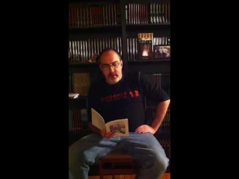 Brian Keene Reading